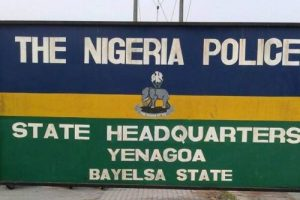 Again, Gunmen Kill Policeman In Bayelsa — And Steal His Rifle