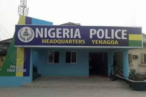 Police Narrate How Unknown Gunmen Killed Two Officers And Injured One In Bayelsa