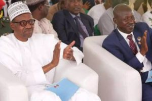 EFCC Rejects US Report On Corruption In Buhari Administration