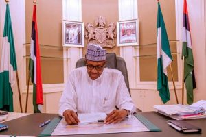Over 2,500 Nigerians Ask Buhari To Increase Budgetary Allocation To Education