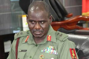Probe Army's Role In Bayelsa Electoral Violence, PDP Tells Buratai