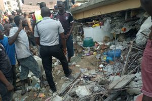 Adewole Warns Hospitals To Stop Demanding Money To Release Bodies Of Lagos School Building Collapse Victims