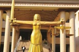 Traditional Ruler, Cleric Among Nine Sentenced To Prison For Defecating In Public