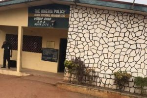 Abducted Policeman Found Dead In Edo Forest