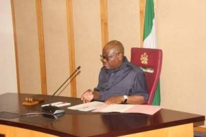 Rivers Govt Bans All Public Protests Till Further Notice