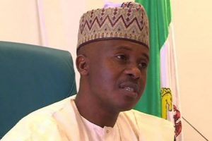 Farouk Lawan, Nasiru Garo…Kano Commissioner Names PDP Leaders Who 'Tore' Election Result Sheets
