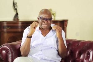PDP Loses Woefully At Fayose's Polling Unit, Ward
