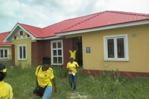 Home Lottery Set To Make Many Landlords In Lagos