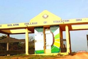 Injustice In Ivory Tower: The Abandoned Project Called Tai Solarin College Of Education (III)