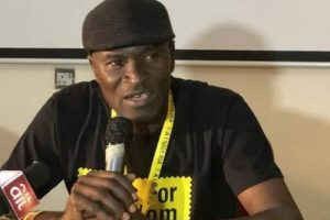 BREAKING: DSS Arrests Jones Abiri Again