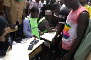 Kano At Standstill As INEC Sorts Out 'Some Anomalies' In Pending Two LGAs