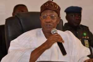 Our Govt Has Been Denied Loans Because Of Herdsmen/Farmers' Clashes, Says Lai Mohammed
