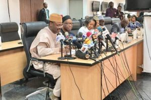 INEC Replaces Bauchi Collation/Returning Officer; To Resume Elections On Tuesday