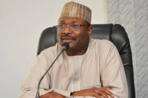 All Our Officials Are Insured Against Mishap, Says INEC