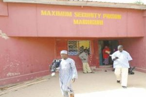 Child Prostitution, Sodomy, Forced Abortions… It's Hell Inside Maiduguri Maximum Security Prison