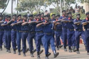 Oyo NSCDC Deploys 3,500 Officers For Elections