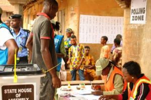 Presidential Election A Setback To Nigeria's Democracy, Says Bayelsa Group