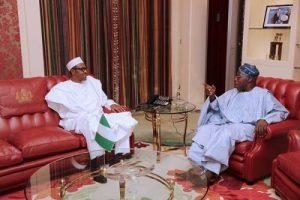 Obasanjo: I Will Continue To Criticise Buhari… I'm His Boss