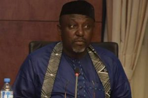 No Further Comments On Okorocha's Certificate Of Return, Says INEC