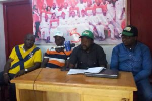 PDP, SDP Candidates Ask Security Agencies To Declare Ondo A Red Spot 'Because Of Akeredolu's Desperation'