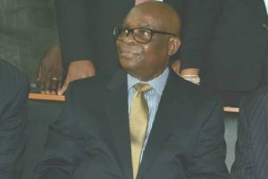 Nigerian Government Closes Case Against Onnoghen