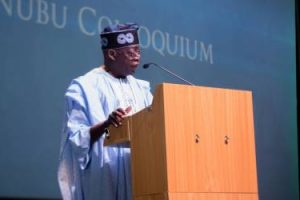 Tinubu Warns 'Professor Osinbajo And His Team': Don't Increase VAT!