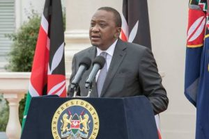 Kenyan President Kenyatta Deactivates Social Media Accounts After Suspicious Anti-Corruption Tweet