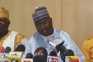 House Of Reps Spokesman AbdulRasaq Namdas Publicly Declares Interest In Becoming Speaker