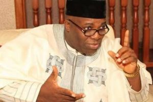 EFCC Witness Reveals How Okupe Ran A Government Office Without Vouchers