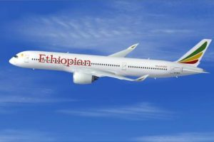 Ethiopian Airlines Opens Condolence Registers In Nigerian Airports
