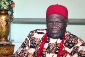 Shame On Ohanaeze Ndigbo For Endorsing Atiku, Says APC National Auditor