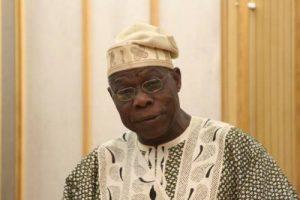 Obasanjo Gives Seyi Makinde Advice On Governance