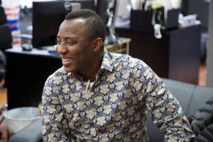 Sowore Gives Account Of How Publicly-Raised Campaign Funds Were Spent