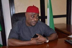 2019 Elections, Tragedy For Igbo People, Says APGA Chairman