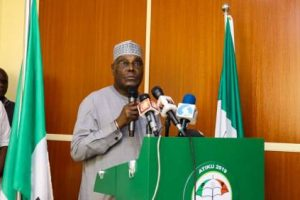 Atiku Blasts INEC's 'Crass Ignorance And Incomparably Low-Level Wretched Illiteracy'