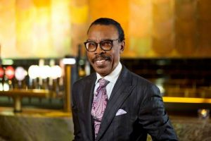 There's Nothing Like 'Rich' In Nigeria, Says Rewane