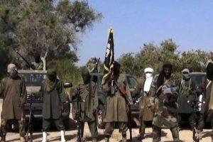 Former Boko Haram Members Beg Nigerians For Forgiveness