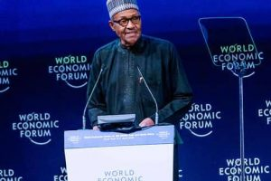 It's Ridiculous To Suggest That I'm Indifferent To Killings In Nigeria, Says Buhari
