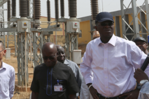 Documents Show Osinbajo, Fashola Lied About Rise In Power Generation