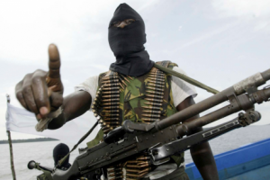 Gunmen Kidnap Two Senior Shell Workers In Rivers, Kill Their Police Escorts