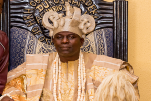 Traditional Rulers Opposed Ambode's Second Term Bid, Not Tinubu, Says Oba Durosimi