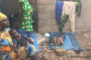 Blood Thirsty Demons Of Zamfara (III): Displaced And Abandoned, The Story Of 30,000 Zamfarans