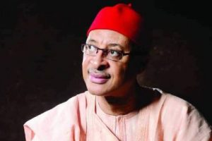Politicians Who Spend More Than !2 years In Public Office Are Social Parasites, Says Pat Utomi