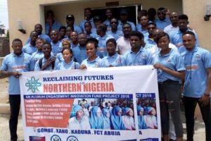 Abuja: Saving A City Growing On Drugs