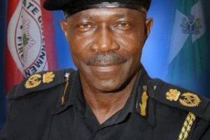 BREAKING: Lagos Fire Service Director Abducted With Six Others