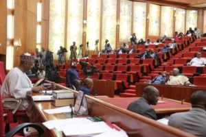 Senate Inches One Step Closer To Passing Bill Overruling Buhari's Veto On Budget