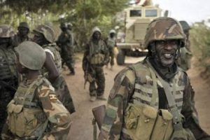 One Soldier Killed, Six Injured As Seven Zamfara Bandits 'Bow To The Army's Superior Firepower'