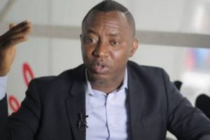 Nigeria Cannot Have Free And Fair Elections Unless A Revolution Takes Place, Says Sowore