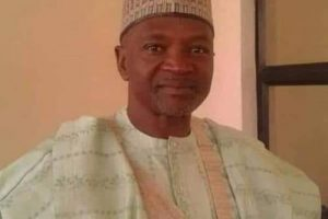 BREAKING: UBEC Chairman Mahmood And Daughter kidnapped, Driver Shot Dead (Video)
