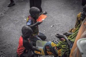 Hunger Crisis: Foodclique Calls For More Action From Stakeholders